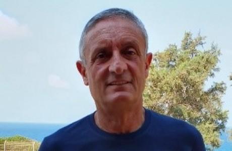 רני גיל, מנכ״ל