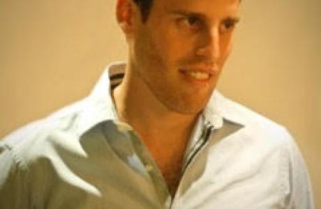 אודי ישראלי, מנכ״ל