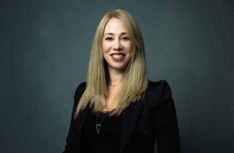 שירי בורג, מנהלת משרד וכספים