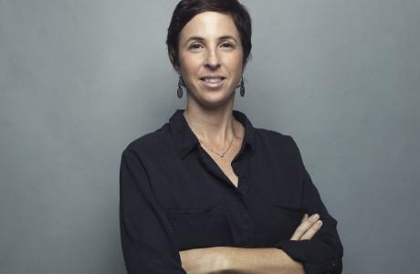 נילי מורג נדל, מנהלת קהילה
